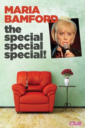 Image Maria Bamford: The Special Special Special!