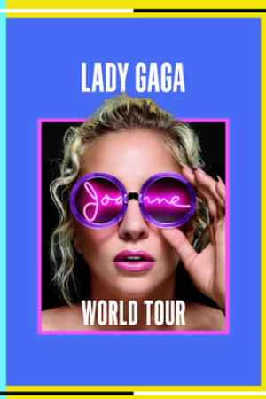 Image Joanne World Tour