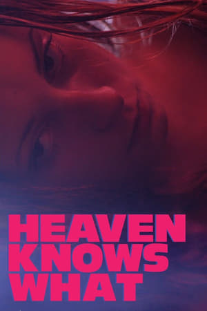 Image Heaven Knows What