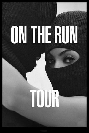 Image On the Run Tour: Beyoncé and Jay Z