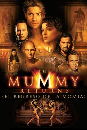 Image The Mummy Returns (El regreso de la momia)