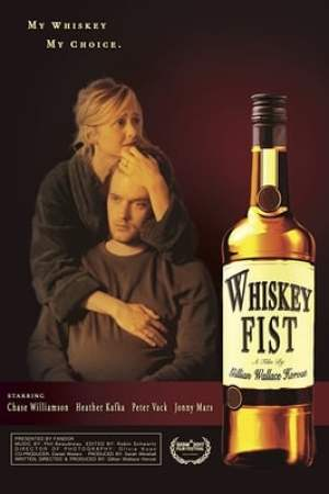 Image Whiskey Fist