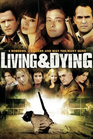 Image Living & Dying