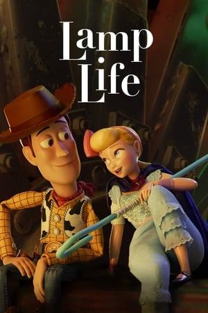 Image Toy Story: Lamp Life