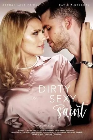 Poster Dirty Sexy Saint 2019