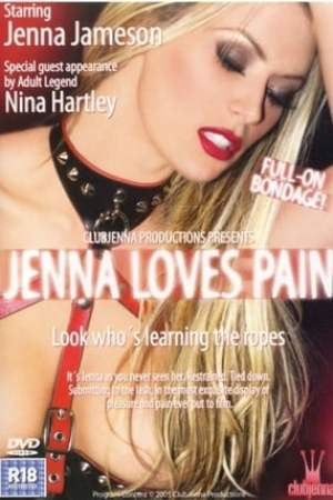 Image Jenna Loves Pain