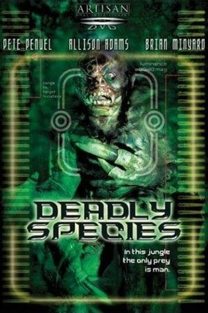 Image Deadly Species