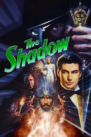 Poster The Shadow 1994