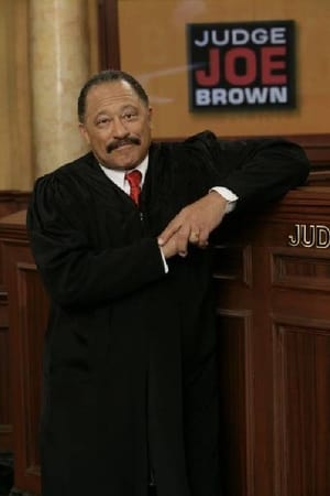 Image Judge Joe Brown