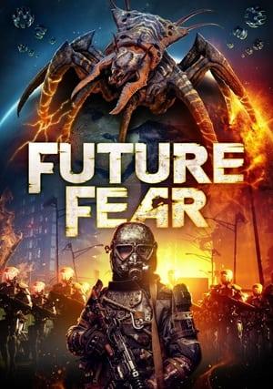 Ver Online Stellanomicon: Future Fear