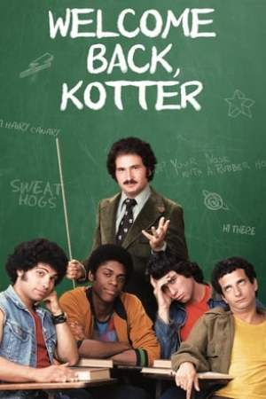 Image Welcome Back, Kotter