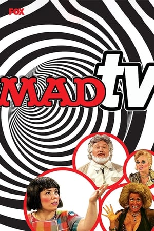 Poster MADtv 1995