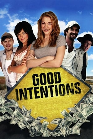 Image Good Intentions