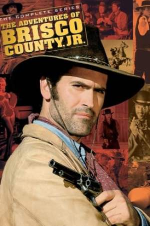 Image The Adventures of Brisco County, Jr.