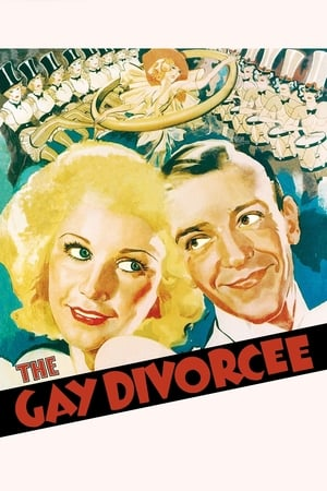 Image The Gay Divorcee