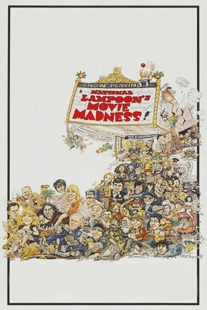 Image National Lampoon's Movie Madness