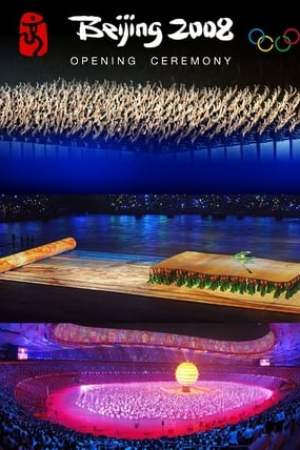 Image Beijing 2008 Olympic Opening Ceremony