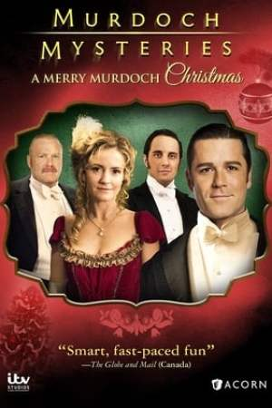 Image A Merry Murdoch Christmas
