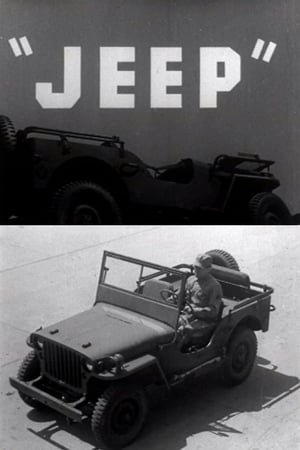 Image The Autobiography of a 'Jeep'
