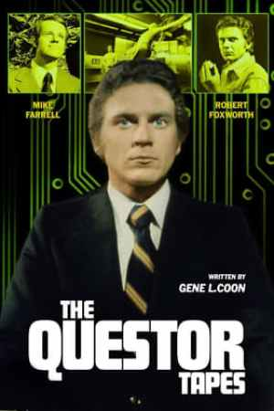 Image The Questor Tapes