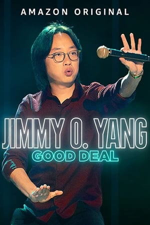 Image Jimmy O. Yang: Good Deal