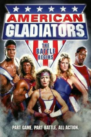 Image American Gladiators