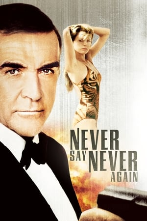 Image Never Say Never Again