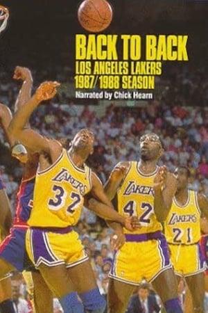 NBA Champions 1988: Los Angeles Lakers