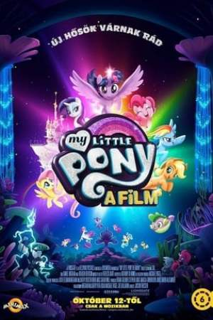 Image My Little Pony - A film