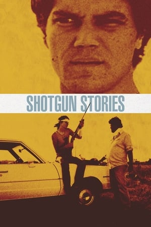 Image Shotgun Stories