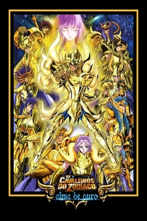 Image Saint Seiya: Soul of Gold