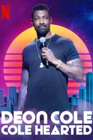 Image Deon Cole: Cole Hearted