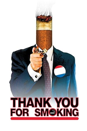 Poster Thank You for Smoking 2005