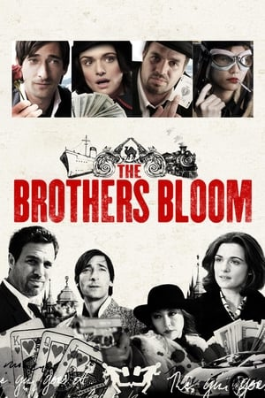 Image The Brothers Bloom