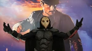 images Major Grom: Plague Doctor