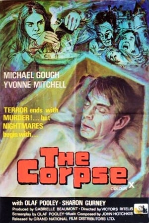 Image The Corpse