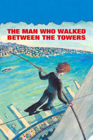 Image The Man Who Walked Between the Towers