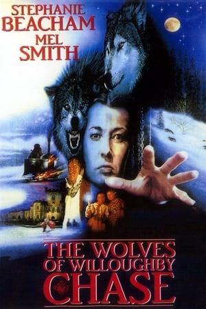 Image The Wolves of Willoughby Chase