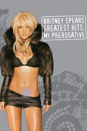 Image Britney Spears - Greatest Hits: My Prerogative
