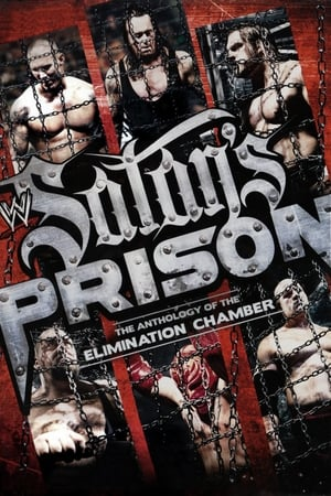 Image WWE: Iron Will: The Anthology Of The Elimination Chamber