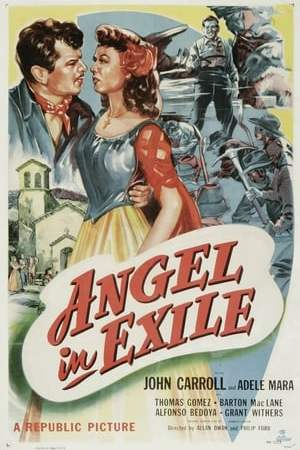 Image Angel in Exile