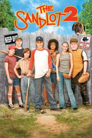 Image The Sandlot 2