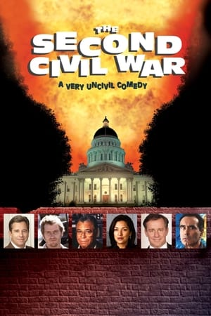 Image The Second Civil War