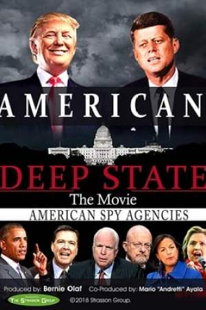 Image American Deep State