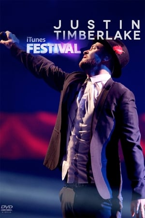 Image Justin Timberlake: Live at iTunes Festival