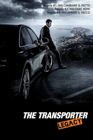 Image The Transporter Legacy