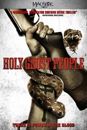 Image Holy Ghost People