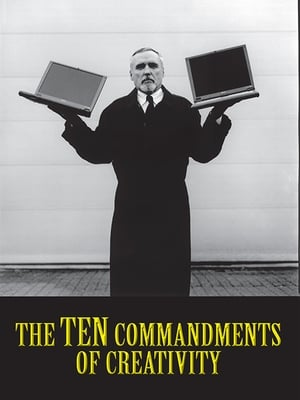 Image The Ten Commandments of Creativity