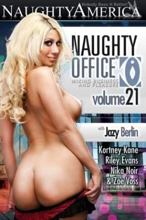 naughty america office