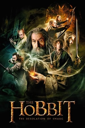 Image The Hobbit: The Desolation of Smaug